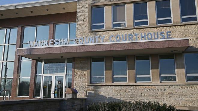 Waukesha County Courthouse