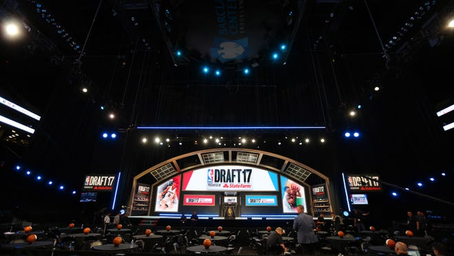 The Phoenix Suns continue to prepare for the 2018 NBA draft.