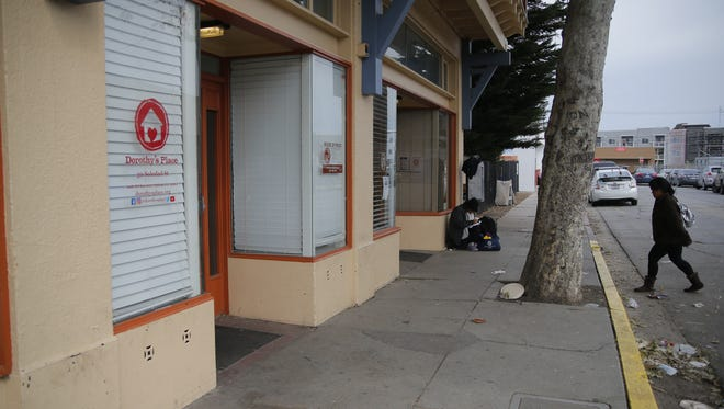 Dorothy's Drop-In Center is at risk of having its budget cut come June 4.