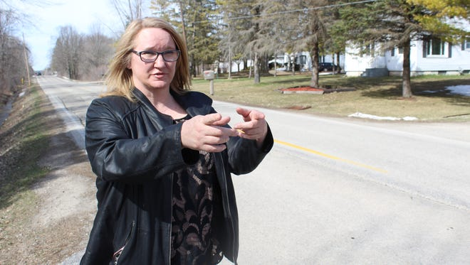 Homeowners along Hillcrest Drive in Green Bay, including Lisa Sabin-Wilson, are speaking out about expensive special assessments to help fund street repairs.