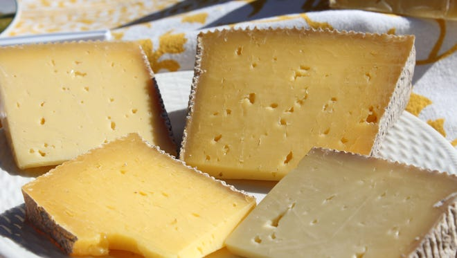 Cheese, beer, meats and spirits can be sampled at the second annual Curds & Kegs event May 23 at the West Allis Farmers Market, 6501 W. National Ave.