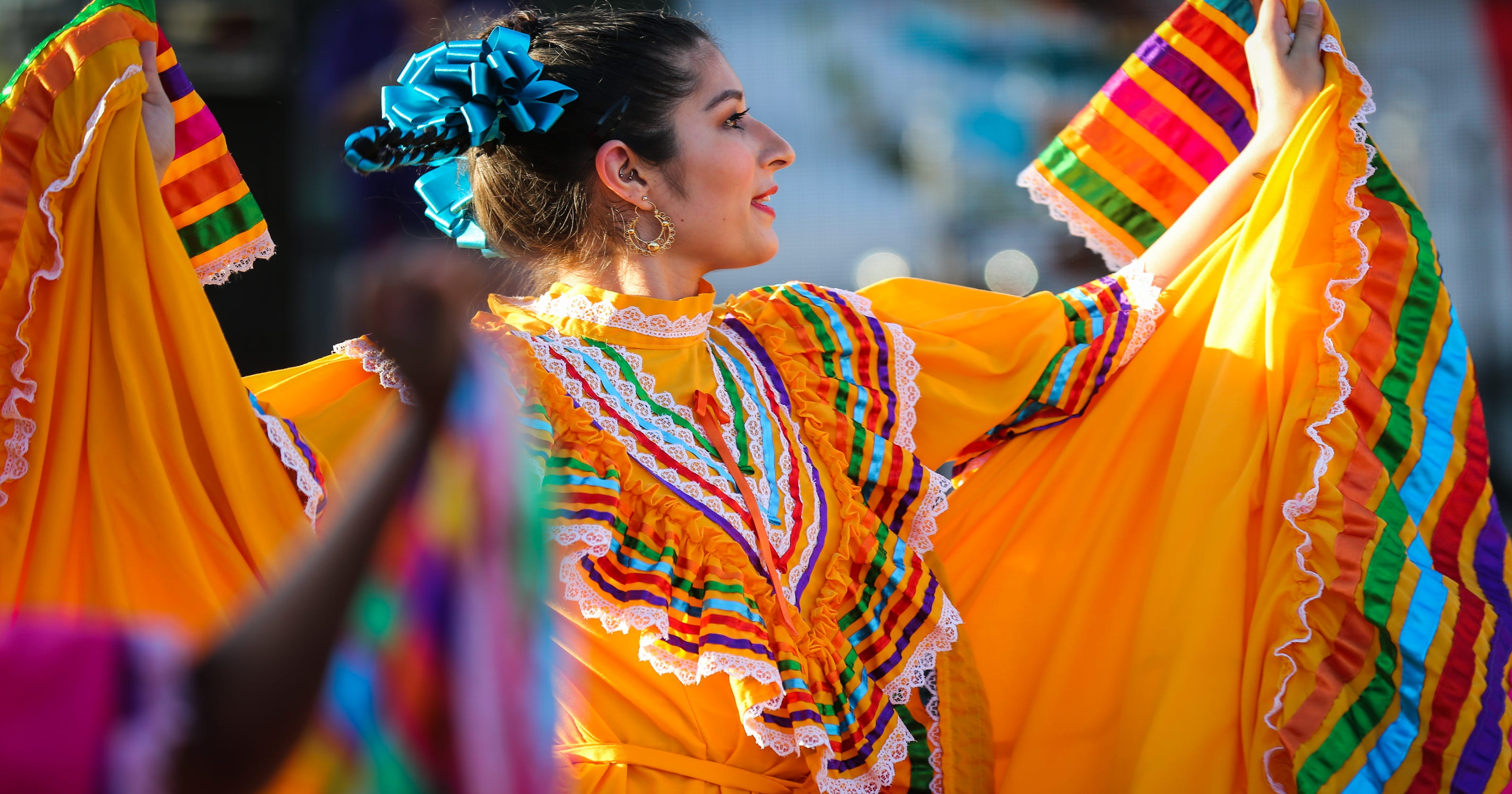 6baba18f9 Cinco de Mayo celebration kicks off in San Angelo