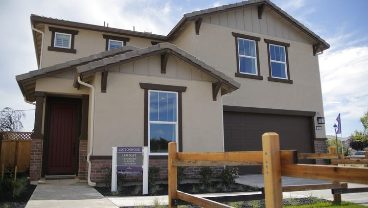 Here's how much you need to make to afford a home in Salinas