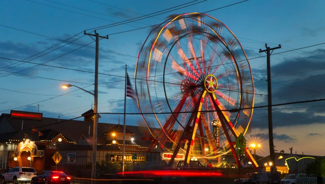 Enjoy the rides, fun and fireworks at the Tri-County Fair starting Thursday.