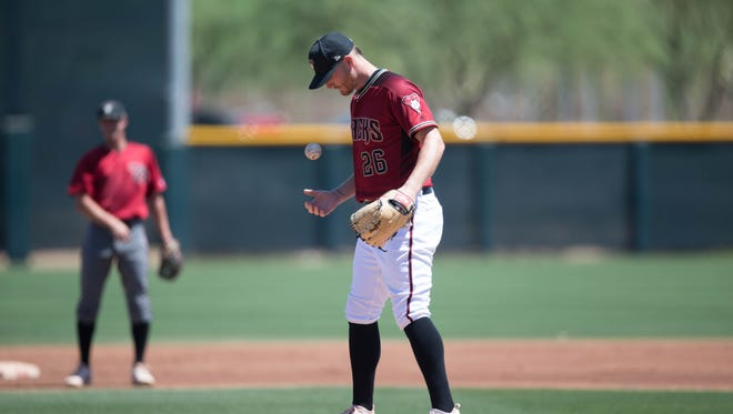 Shelby Miller is eager to return to the Diamondbacks