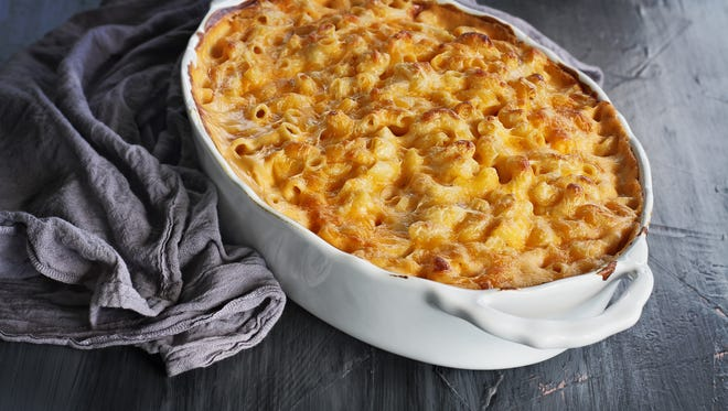 The Father's Day Mac & Cheese Fest June 17 will be atManatee Island Bar & Grill at 4817 S.E. Dixie Highway in Port Salerno. The event features amateur chefs who will compete to see who makes the best mac & cheese.