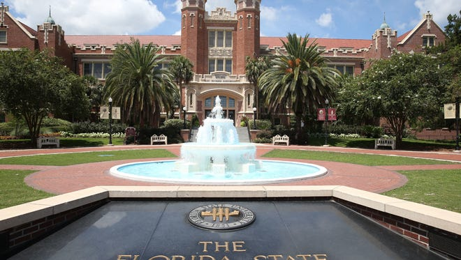 FSU places in the top two of the nation's most efficient universities, upholding its reputation for six consecutive years.