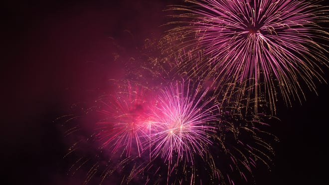 Prescott Valley announced the cancelation of their annual fireworks show, Monday.