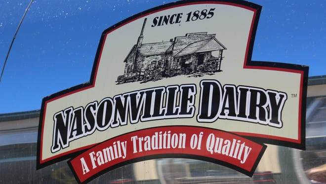 Nasonville Dairy was among 11 state processors to receive grants from the Wisconsin Dept. of Ag, Trade and Consumer Protection.