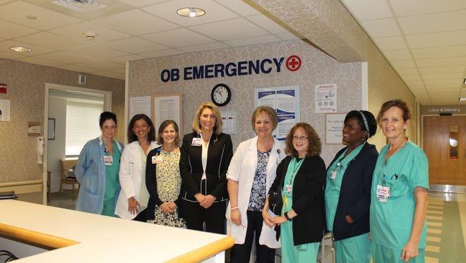 Good Samaritan Hospital, a member of the Westchester Medical Center Health Network (WMCHealth), recently opened a dedicated Obstetrics Emergency Department that offers expectant mothers and families specialized labor and delivery care 24 hours a day, seven days a week.