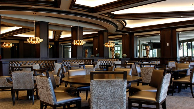 Clive Daniel Hospitality has completed the second phase of interior design renovations at Quail West.