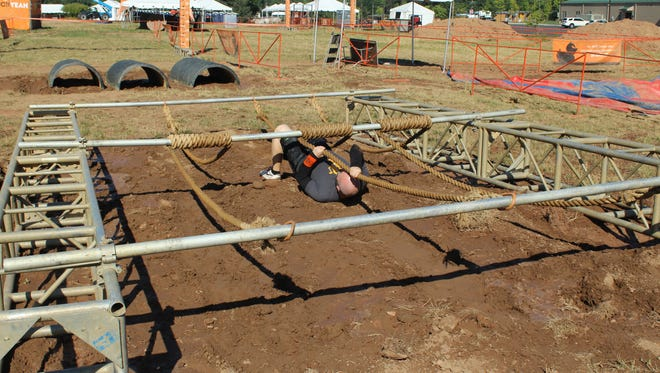 Nearly 5,000 participants are expected at MuckFest MS New Jersey on Saturday, July 21.
