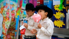 Salinas saddles up for a weekend of rodeo festivities