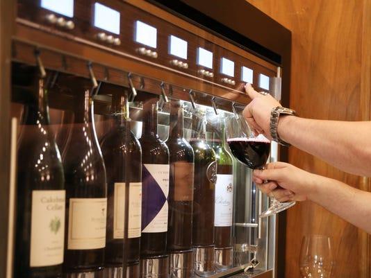 Jamies Wine Bar