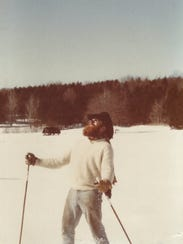Gary 'Bonz' Saddlemire had a love for the outdoors.