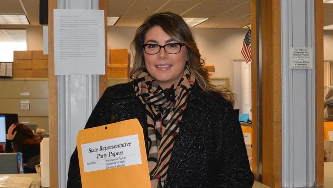 Jessica Giannino.  Courtesy photo