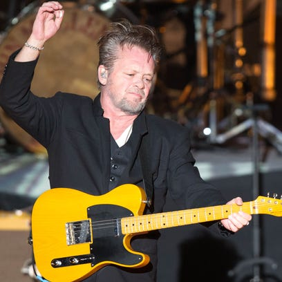 5 things to know before seeing John Mellencamp in Ames