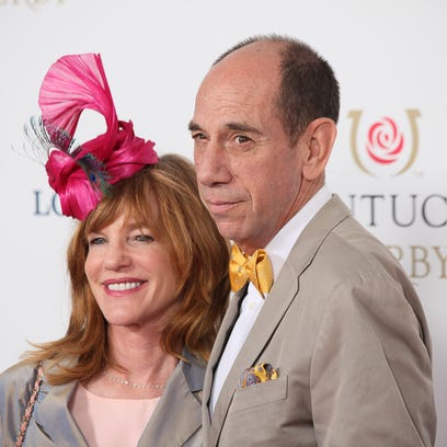 Actor with Ky. ties, Miguel Ferrer, dies at 61