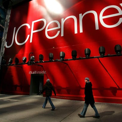 Department store woes continue: J.C. Penney to close up to 140 stores
