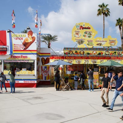 County fair and date festival in Indio draws thousands