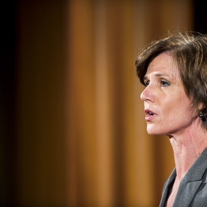 Former acting attorney general Yates warned that testimony could be barred