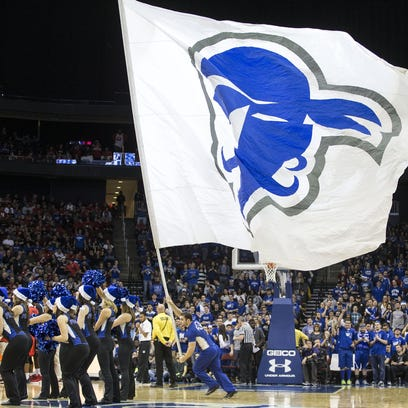 Does Seton Hall have a 'Tiny' problem with FBI's college basketball investigation?