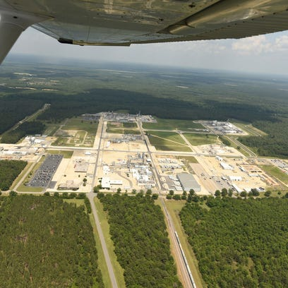 Chemours says it has stopped GenX discharge at North Carolina plant