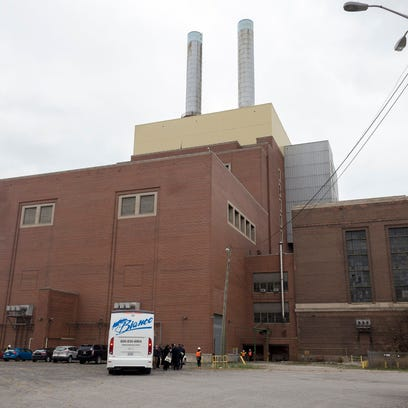 Mothballed DTE plant on Conners Creek holds promise for riverfront revitalization