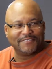 Terry Foster.