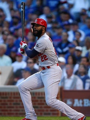 Jason Heyward is one of the game's premier defensive outfielders and just 26 years old.