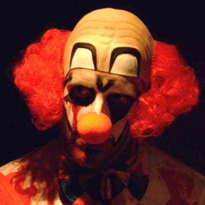 Scary clown hoaxes have been popping up nationwide.