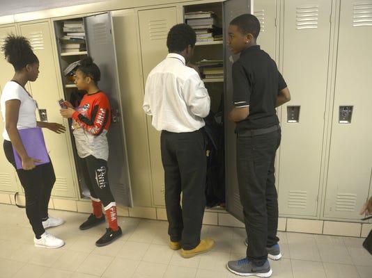 Detroit Schools