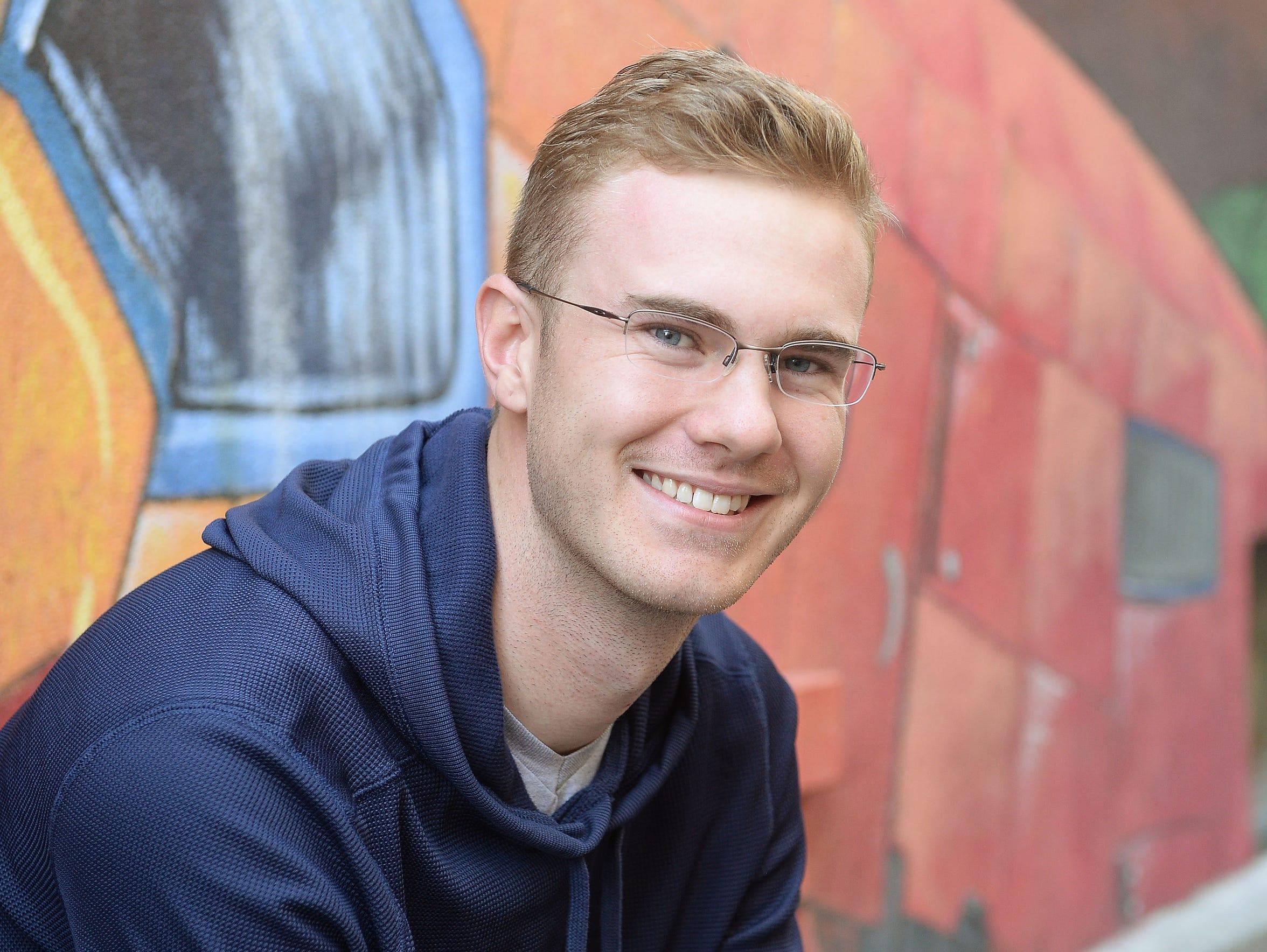 Sean Tait, 22  [Via MerlinFTP Drop]