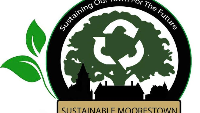 Sustainable Moorestown will host a green fair and rummage sale at Strawbridge Lake.