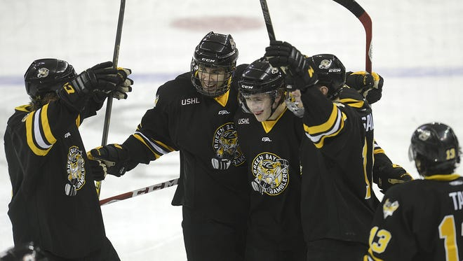The Green Bay Gamblers begin their preseason on Friday at the Brown County Arena.