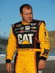 Ryan Newman's 11th place finish Sunday at Phoenix was