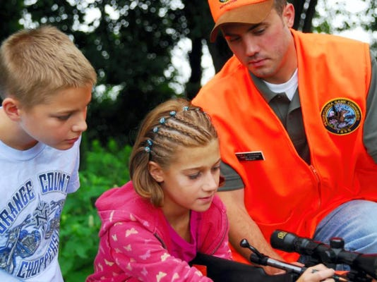 The Pennsylvania Game Commission's hunter-trapper education courses are a vital way of passing on the state's outdoors heritage.