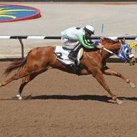 El Paso owners have lead contenders in second leg of quarter horse Triple Crown