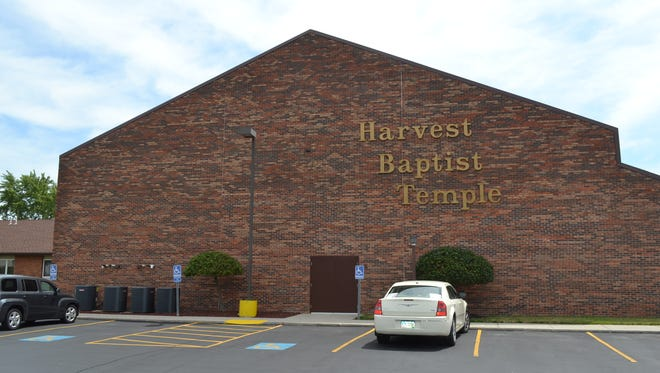 Harvest Baptist Temple is accepting donations for the Stock family.