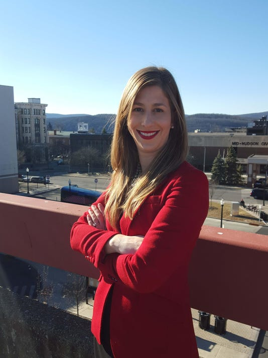 Goldstein Lindsey Young Professionals article