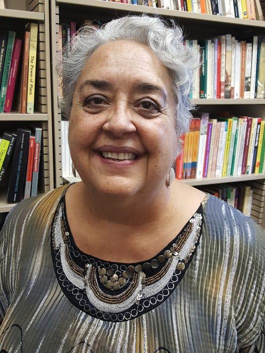 Dr. Yolanda Chavez Leyva 2016