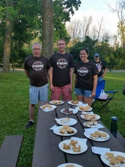Kettle Moraine State Forest - Northern Unit will hold a s'more contest from 6:30 to 8:00 p.m. June 30.