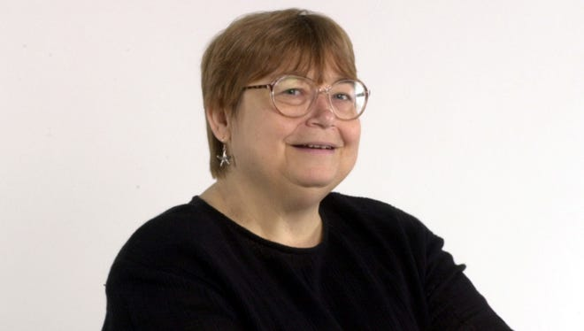 Bonnie Britton wrote about movies for The Indianapolis Star from 1984 to 2007.