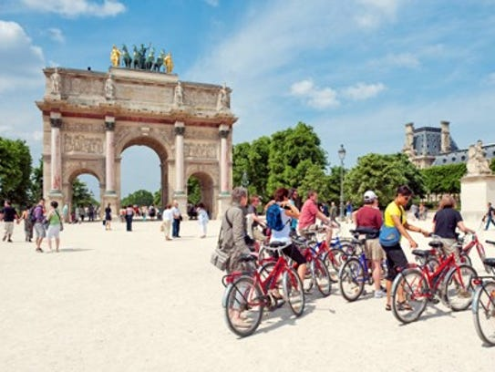 France-bicycle
