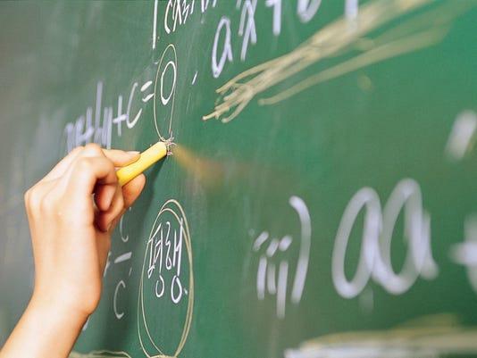 math-formula-school-class