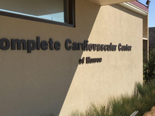 Cardiovascular Center pic 1