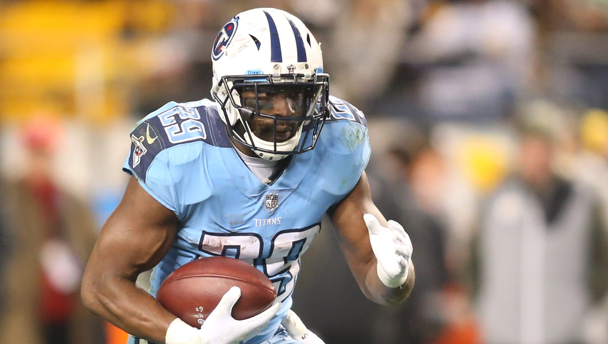 DeMarco Murray announces retirement from NFL after seven seasons