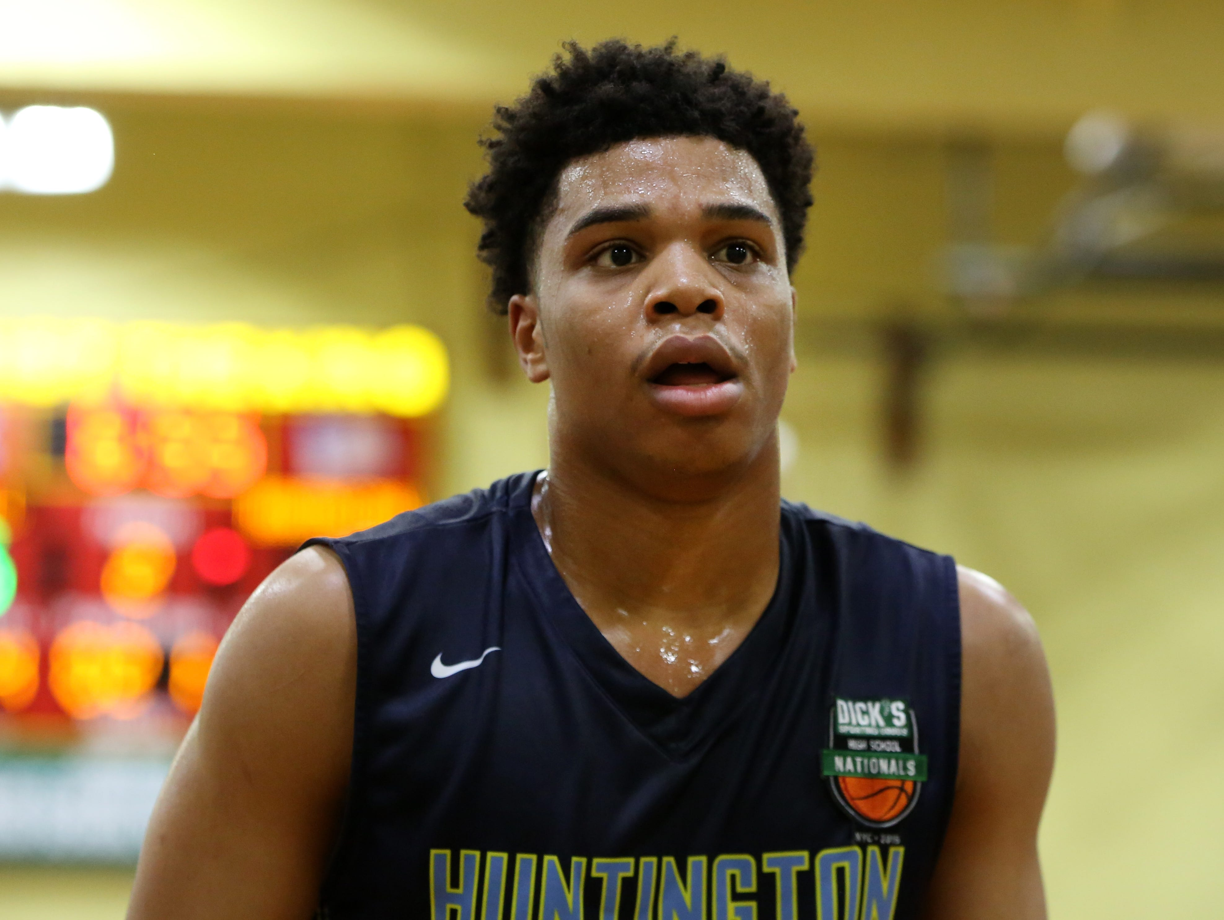 Kentucky may be the team to beat for Miles Bridges' services.