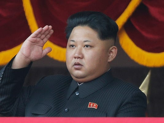 North Korea fires another 'projectile' amid threats