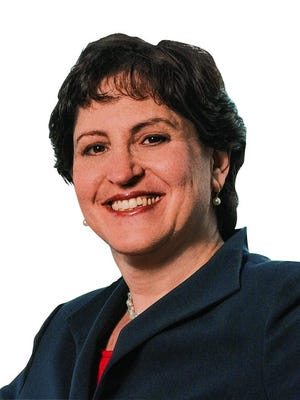 Ruth Marcus of the Washington Post Writer's Group